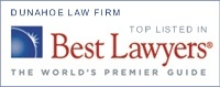 Best Lawyers - Dunahoe Law Firm