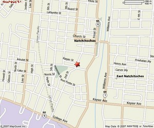 For Directions To Our Louisiana Office Please Contact Us At 1 800 259 4460 Or Click On The Following Map